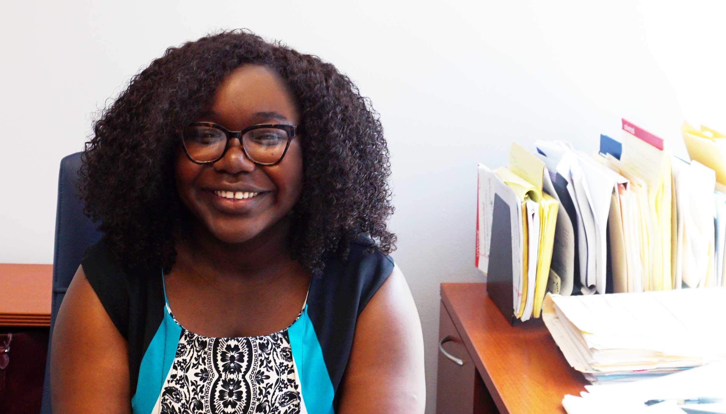 Teniola Adeyemi, ADA, criminal law law school alumni